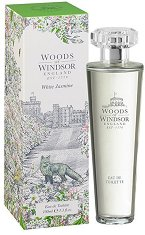 Woods of Windsor White Jasmine EDT - Дамски парфюм - боя