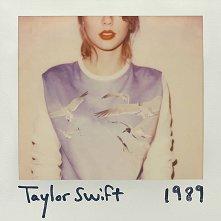Taylor Swift - 1989 - албум
