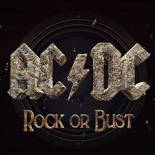 AC/DC - Rock Or Bust -