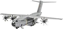 Военен самолет - Airbus А400М Atlas - Сглобяем авиомодел -