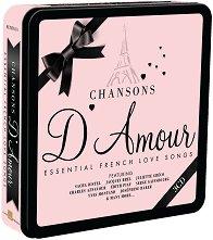 Chansons D'Amour - албум
