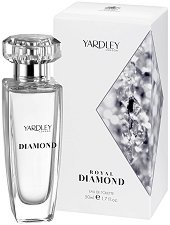 Yardley Diamond EDT - Дамски парфюм - дезодорант