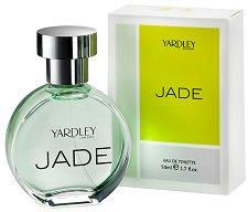 "Yardley Jade EDT - Дамски парфюм от серията ""Yardley Jade"" - парфюм"