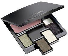 Палитра с магнитно дъно - Artdeco Beauty Box Quadrat -
