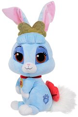 """Зайчето Бери - Плюшена играчка от серията """"Disney Princess Palace Pets"""" - играчка"""