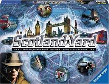 Scotland Yard -