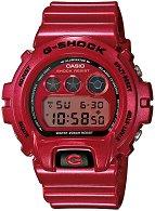 "Часовник Casio - G-Shock DW-6900MF-4ER - От серията ""G-Shock"""