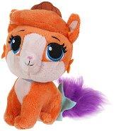 """Котенцето Трежър - Плюшена играчка от серията """"Disney Princess Palace Pets"""" -"""