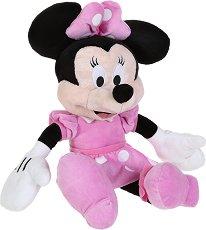 Мини Маус - Плюшена играчка - играчка