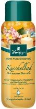 Дълготрайна ароматна пяна за вана - Стопляща прегръдка - С натурални етерични масла и екстракт от мед - олио