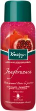 Дълготрайна ароматна пяна за вана - Извор на младостта - С натурални етерични масла от нар и амарант -