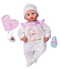 "����� ������ - ������������ ����� �� ����� ""Baby Annabell"" - �������"