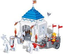 Кралска шатра -