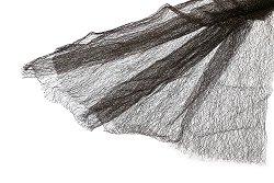 Текстилна мрежа - черна - Размери 80 x 170 cm
