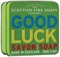 Сапун в метална кутия - Good Luck -