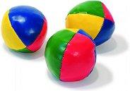 Топки за жонглиране - макет