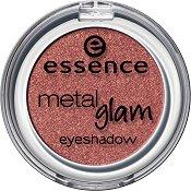 Сенки за очи с метален блясък - Metal Glam - продукт