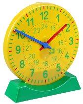 Часовник - Образователна играчка - играчка