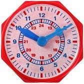 Часовник - Образователна играчка - творчески комплект