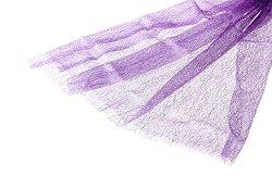 Текстилна мрежа - лилава