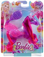 """Еднорог с крила - Играчка с аксесоар от серията """"Barbie and The Secret Door"""" - играчка"""