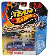 """Pontiac '84 - Играчка от серията """"Hot Wheels"""" -"""