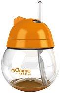 Неразливаща се преходна чаша със сламка - 250 ml - За бебета над 9 месеца - продукт