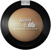 """Lavera Illuminating Eyeshadow - Сенки за очи с метален блясък от серията """"Trend Sensitiv"""" -"""