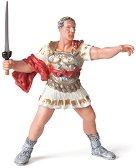 """Юлий Цезар - Фигура от серията """"Исторически личности"""" - раница"""