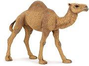 Едногърба камила - фигура