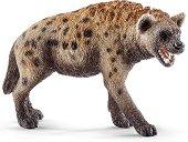 """Хиена - Фигура от серията """"Животни от дивия свят"""" - фигура"""