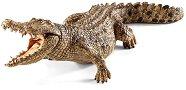 """Крокодил - Фигура от серията """"Животни от дивия свят"""" - фигура"""