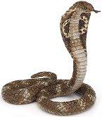 """Кралска кобра - Фигура от серията """"Диви животни"""" - фигура"""