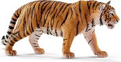 """Бенгалски тигър - Фигура от серията """"Животни от дивия свят"""" -"""
