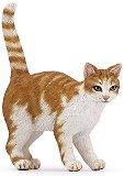 """Котка - Фигура от серията """"Животните във фермата"""" - фигура"""