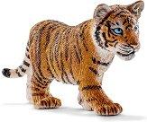 """Бенгалско тигърче - Фигура от серията """"Животни от дивия свят"""" - фигура"""