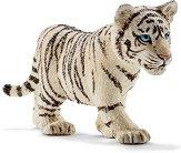 """Бяло тигърче - Фигура от серията """"Животни от дивия свят"""" - фигура"""