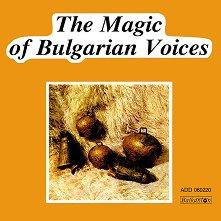 The Magic of Bulgarian Voices - албум
