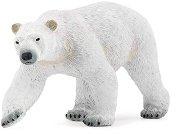 """Полярна мечка - Фигура от серията """"Диви животни"""" - фигура"""