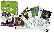 Wild Flowers of the British Isles - Карти за игра -