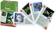 Trees and Shrubs of the British Isles - Карти за игра -