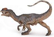 """Дилофозавър - Фигура от серията """"Динозаври и праистория"""" - фигура"""