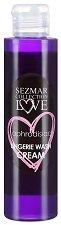 """Афродизиак крем за пране на бельо - От серията """"Sezmar Collection Love"""" -"""