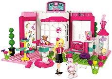 """������������ �� ����� - ������ ����������� �� ������� """"Barbie - Build'n Style!"""" - �������"""