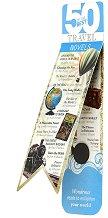 """Разделител за книга - Travel Novels - От серията """"50 of the best"""" -"""