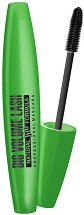 Big Volume Lash Bio - Спирала за обемни мигли с био съставки - дезодорант