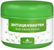 Антицелулитен масажен крем - С пет етерични масла - продукт