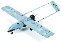 Безпилотен самолет - RQ-7B UAV Shadow Drone - Сглобяем авиомодел -