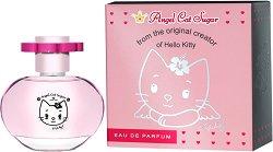 """Angel Cat Sugar Candy EDP - Детски парфюм от серията """"Hello Kitty"""" - продукт"""