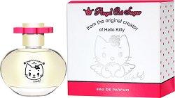 """Angel Cat Sugar Cocktail EDP - Детски парфюм от серията """"Hello Kitty"""" - продукт"""
